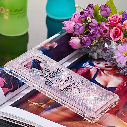 inShang pour Samsung 9 Rigide matériel Anti léger Mince de Coque Le étui et letter Slip Portable TPU Note Mate9 Ultra étui Galaxy Coque Housse Fait dans téléphone YaYrwpdq