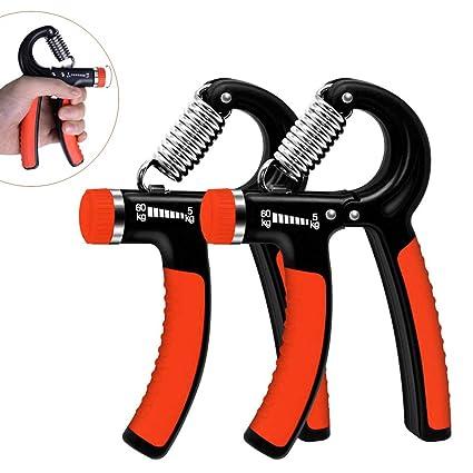 Handtrainer Finger Trainingsgerät Hand Trainingsgerät Silikon Ring