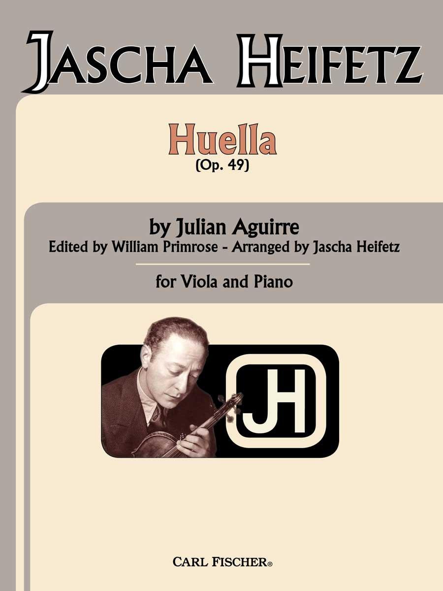 Huella Op. 49 ebook