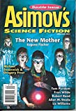 Asimov's Science Fiction, April-May 2015