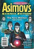 Asimov's Science Fiction, April-May 2015