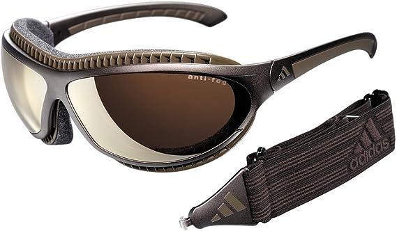 Usual Volcán Endurecer  adidas eyewear Sportbrille Damen elevation ClimaCool a136: Amazon.de: Sport  & Freizeit