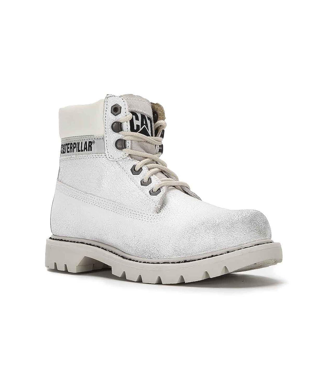 Caterpillar Women's Colorado Burnish Brights Boots P307626 Cloud, SZ 8.5