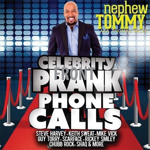 Price comparison product image Celebrity Prank Phone Calls