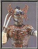 Masked Rider Kuuga realistic figure Part 8's Gumun Bas