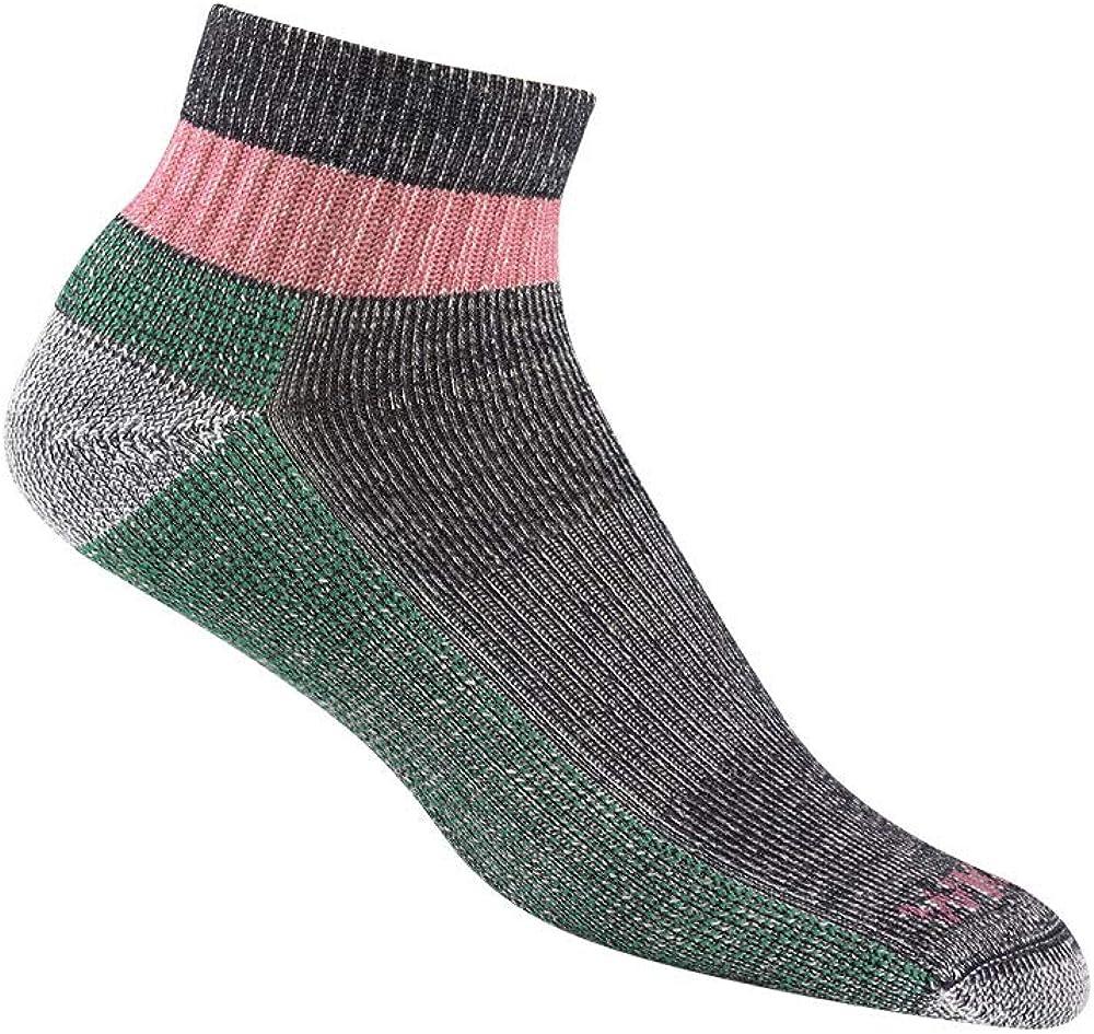 Wigwam Aldan Lite Quarter F2441 Sock