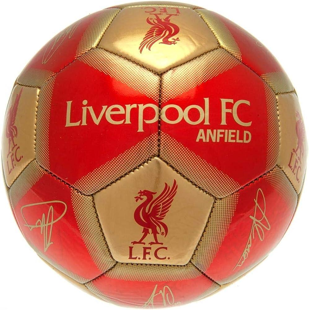 Liverpool F.C Bal/ón de f/útbol