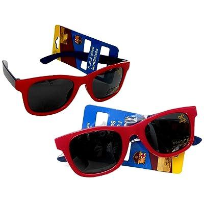 lunettes de soleil FC Barcelone