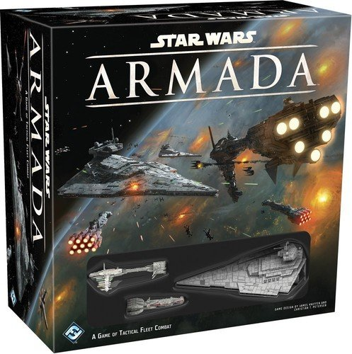 Star Wars: Armada - Core Set from Fantasy Flight Games