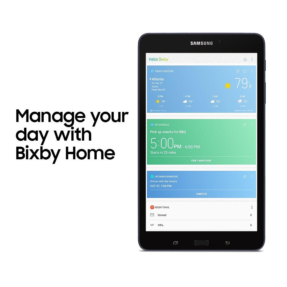 Samsung Galaxy Tab A 8'' 32 GB Wifi Tablet (Black) by Samsung (Image #7)