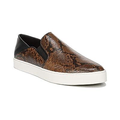 Vince Women's Garvey Sneaker: Shoes