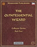 The Quintessential Wizard, Michael Mearls, 1903980232