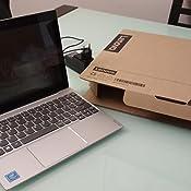 "Lenovo MIIX 320-10ICR - Tablet de 10.1"" HD (Intel Atom"