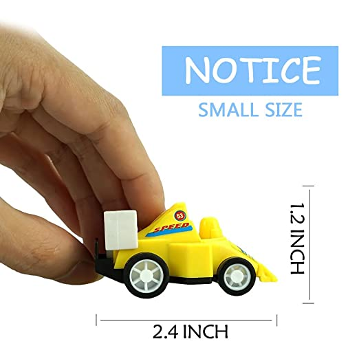 Toys For 4 5 Year Old Boy Dimy Toy Cars For 2 3 Year Old Boy