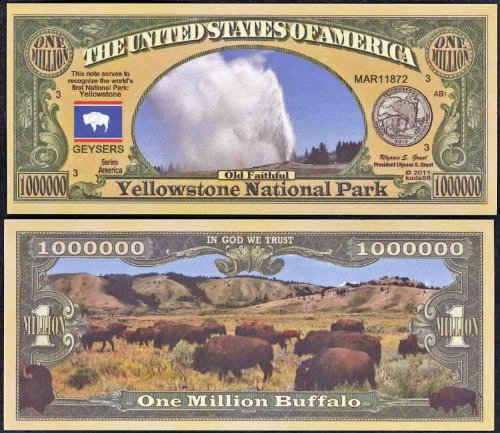 old dollar bills - 7