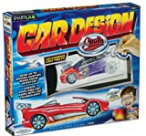SmartLab Toys Car Design Studio
