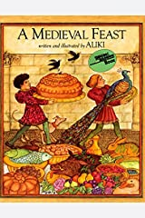 A Medieval Feast (Reading Rainbow Books) Paperback