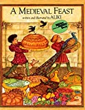 A Medieval Feast (Reading Rainbow Books)