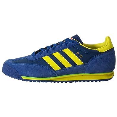 9e39b2c9167 adidas Originals Men s SL 72 Sneaker