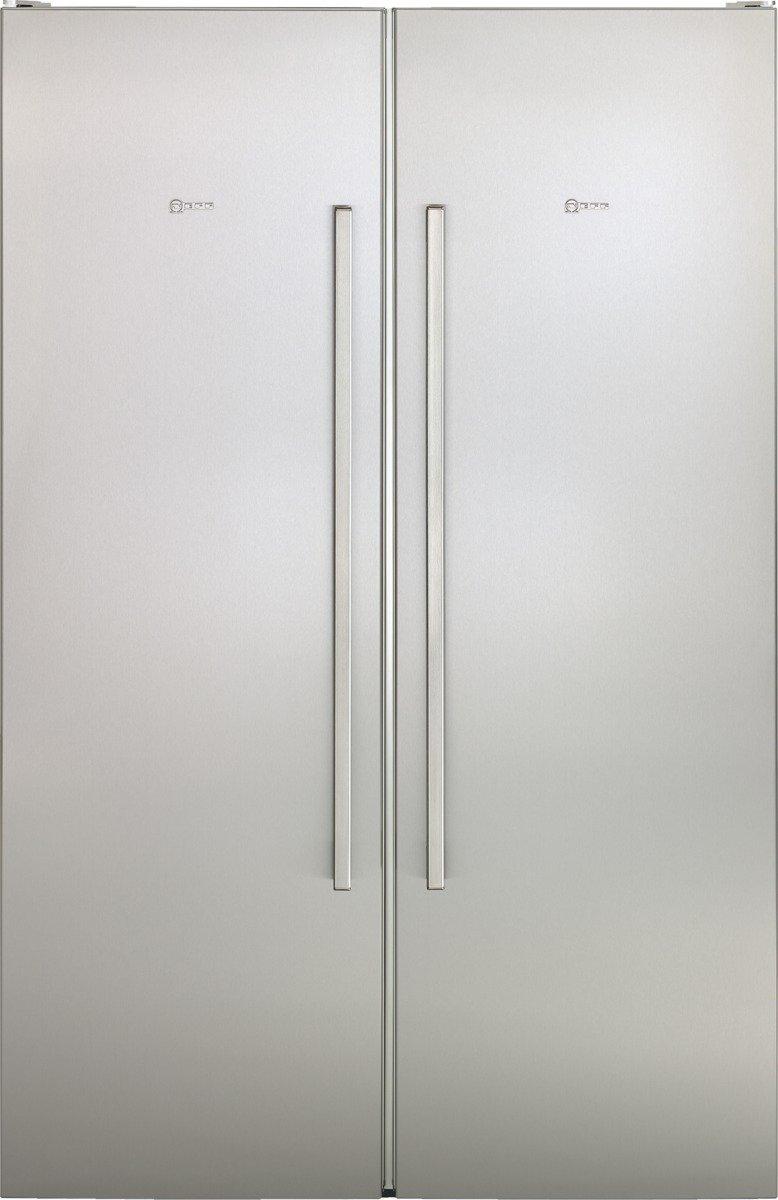Neff KSN858A2 Freistehender Kühlschrank / 186 cm / A++ / Kühlteil ...
