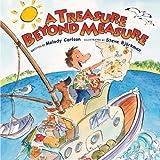 A Treasure Beyond Measure, Melody Carlson, 1581343434
