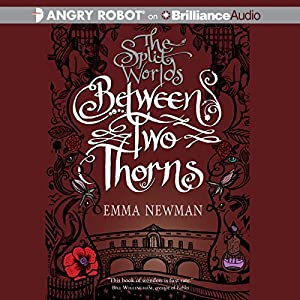 Between Two Thorns Audiobook