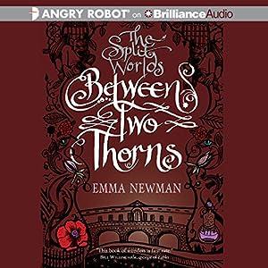 Between Two Thorns Audiobook