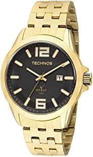 Relógio Masculino Technos Analógico Golf 2115KLV/4P