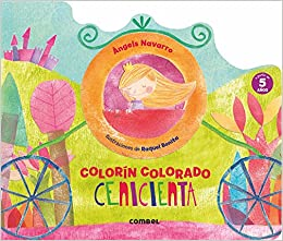 Cenicienta (Colorin Colorado)
