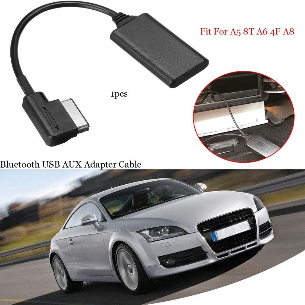 Neborn Ami Mmi Bluetooth Audio Aux Kabel Adapter Auto Music Interface Für Audi A7 R7 S5 Q7 A6l 8l 4l Küche Haushalt