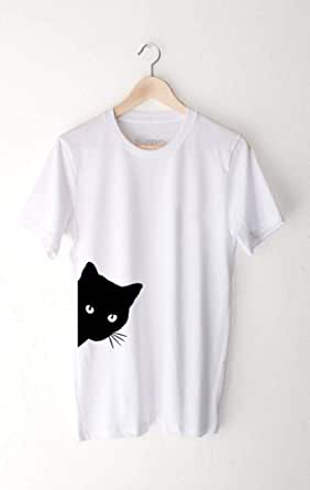 t shirt Cat from bandaat