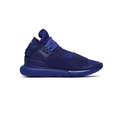 outlet store 6f3ab e8e81 Amazon.com   adidas Y-3 Men s Qasa High Sneakers   Fashion Sneakers