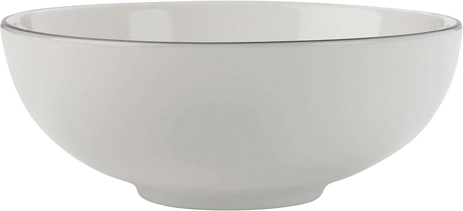 Maxwell /& Williams FX0027P Edge Bowl Assorted 4-Pack
