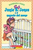 Junie B. Jones y el Negocio del Mono, Barbara Park, 043942514X