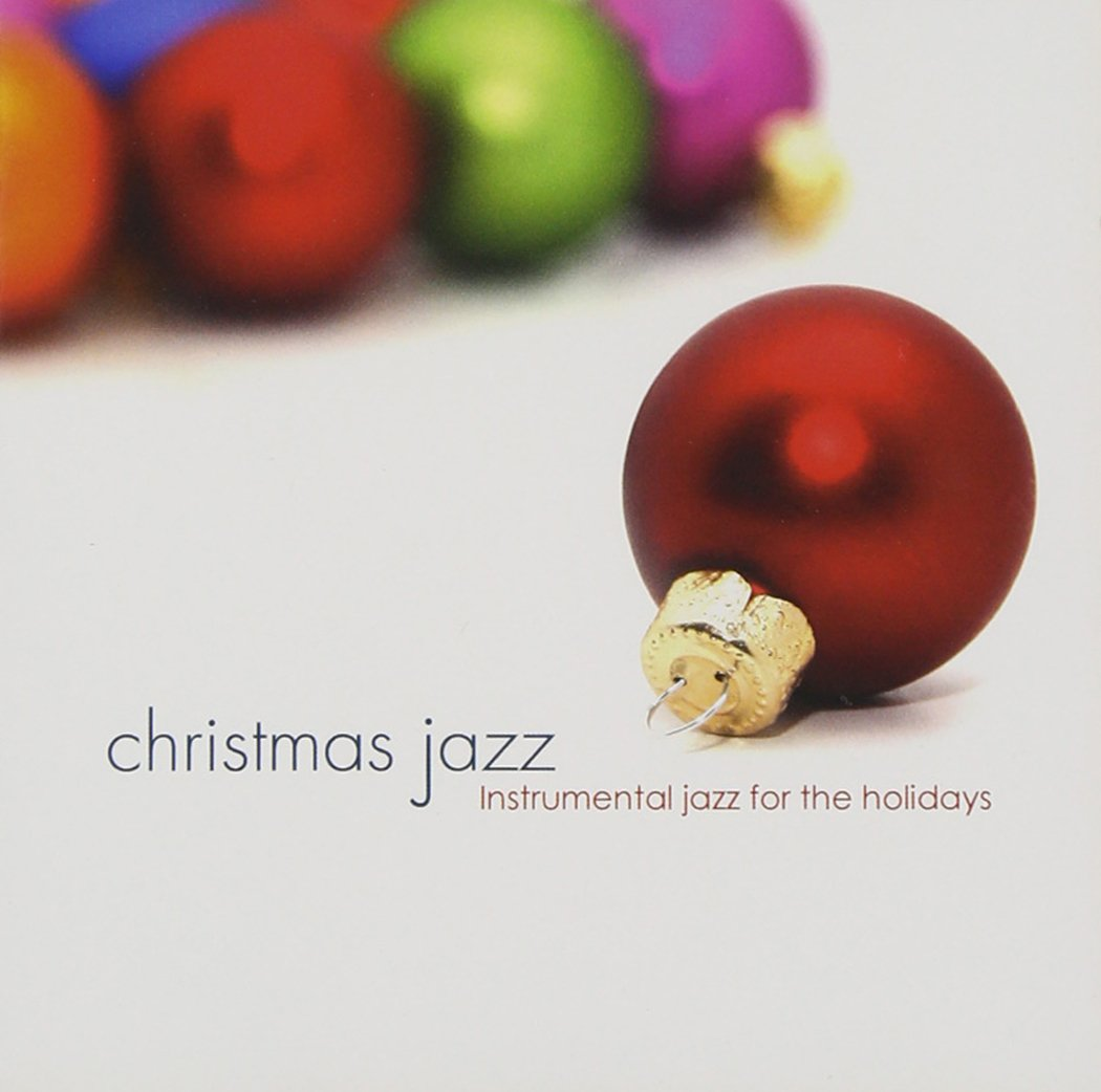 Jack Jezzro - Christmas Jazz - Amazon.com Music