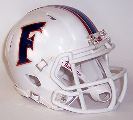 Riddell NCAA Florida Gators Full Size Speed Replica Helmet Orange Medium