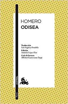 Odisea