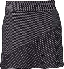"""Every pro has their go-to look on the course. Make yours the Nike Women's Dry Printed 16.5"""" Golf Skort. With Nike Dry fabric, moisture is wicked away from the surface of your skin to keep you cool and dry for all 18 holes. Experience a secure..."""