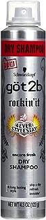 product image for Got2b Rockin' It Encore Fresh Dry Shampoo 4.3 Oz