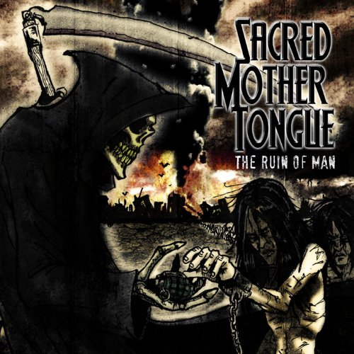 The Man You Tried To Hide (Sacred Mother Tongue The Ruin Of Man)