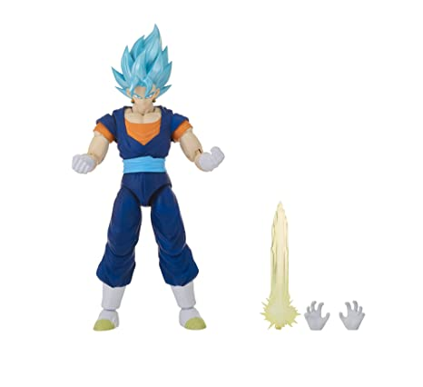 8db92033bd642 Dragon Ball Super - Dragon Stars Super Saiyan Blue Vegito Figure (Series 5)