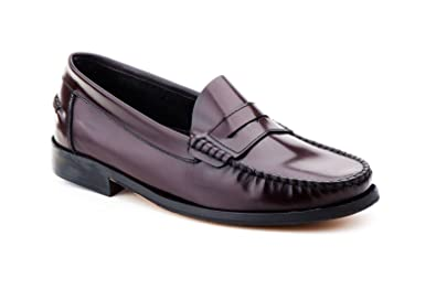 Mocasines castellanos