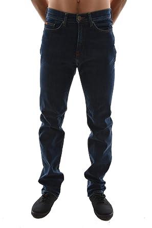 Denim Mystic Cooper 6400 Lc118zp Jeans Lee Bleu St nXa8qa