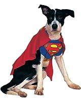 Superman Pet Costume - Pet Costumes