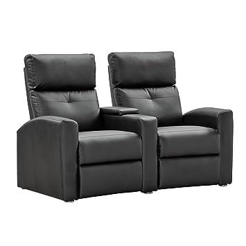 Kinosessel 2er Sitzer Doppelsessel Von Maco Cinema Sessel