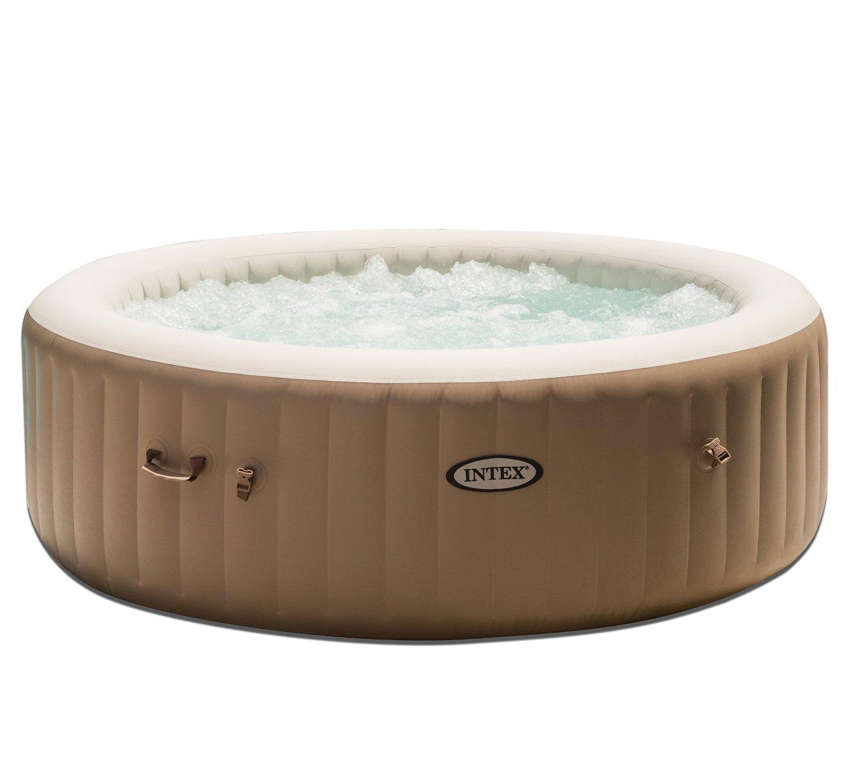 Intex 85in PureSpa Portable Bubble Massage Spa Set by Intex
