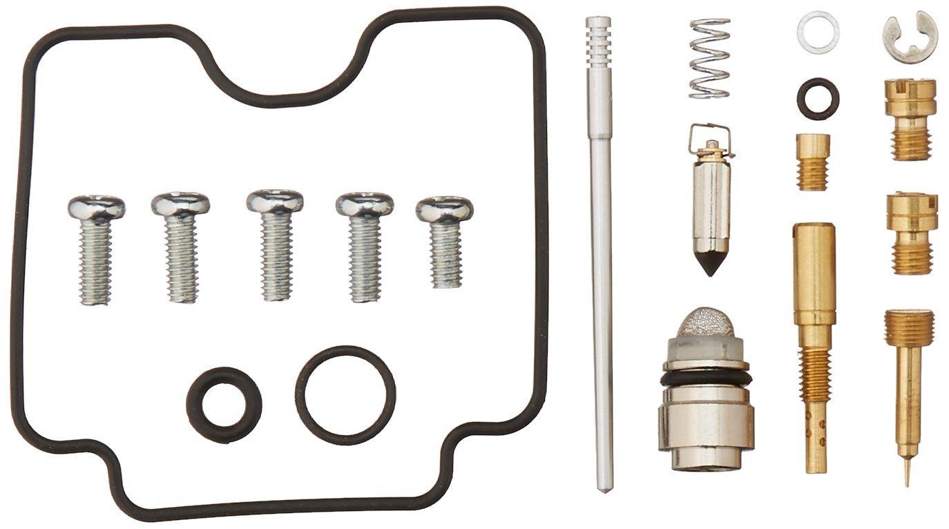 All Balls 26-1095 Carburetor Repair Kit (26-1095 Suzuki LT-F300F King Quad 2000-2002)
