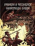 Swords & Wizardry Continual Light