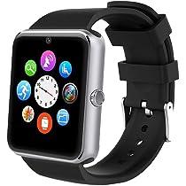 Smartwatch y Pulseras de Actividad
