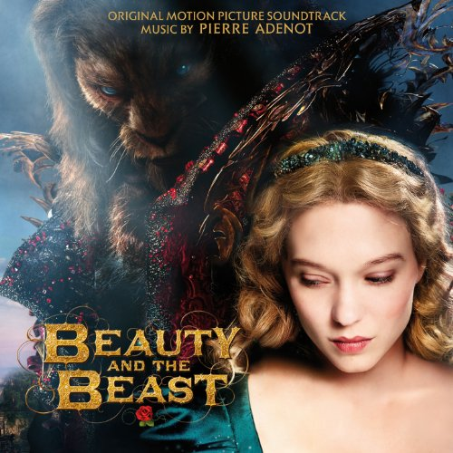 Beauty And The Beast Original Motion Picture Soundtrack